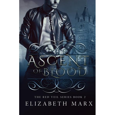 Ascent of Blood, The Red Veil Series Book 2 - eBook