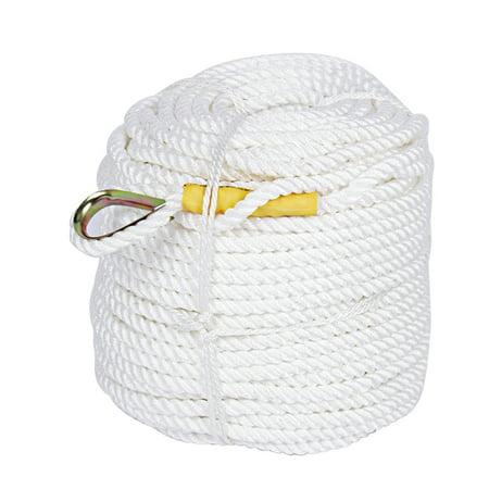 EECOO Nylon rope,1/2