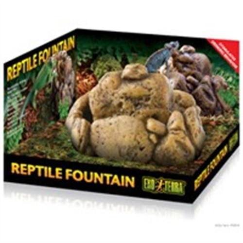 Exo Terra Reptile Fountain