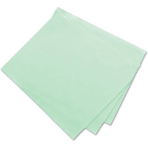 Innovera PC Screen Cleaning Cloths, 3/Pack