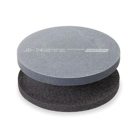 Single Grit Sharpening Stone, S/C, Coarse/F