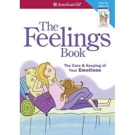 The Feelings Book (Revised): The Care and Keeping of Your Emotions (Paperback)