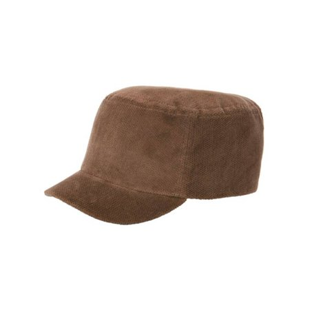CORDUROY FASHION ENGINEER CAP - Engineer Caps