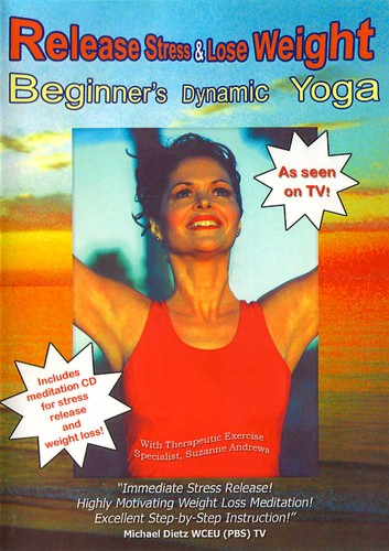 Beginner's Dynamic Yoga: Release Stress & Lose by BayView