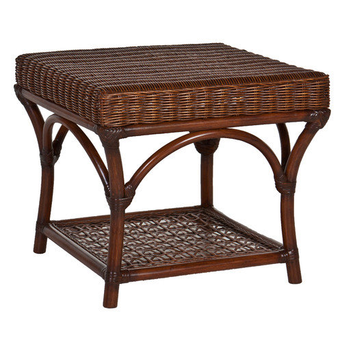 Acacia Home and Garden May Flor End Table