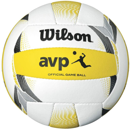 Wilson AVP Offical Beach Volleyball