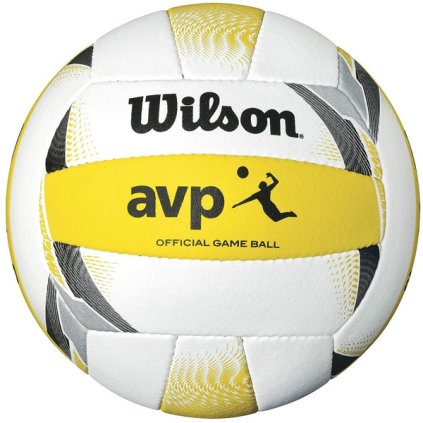 Wilson Official Game Ball of AVP Pro Beach Volleyball