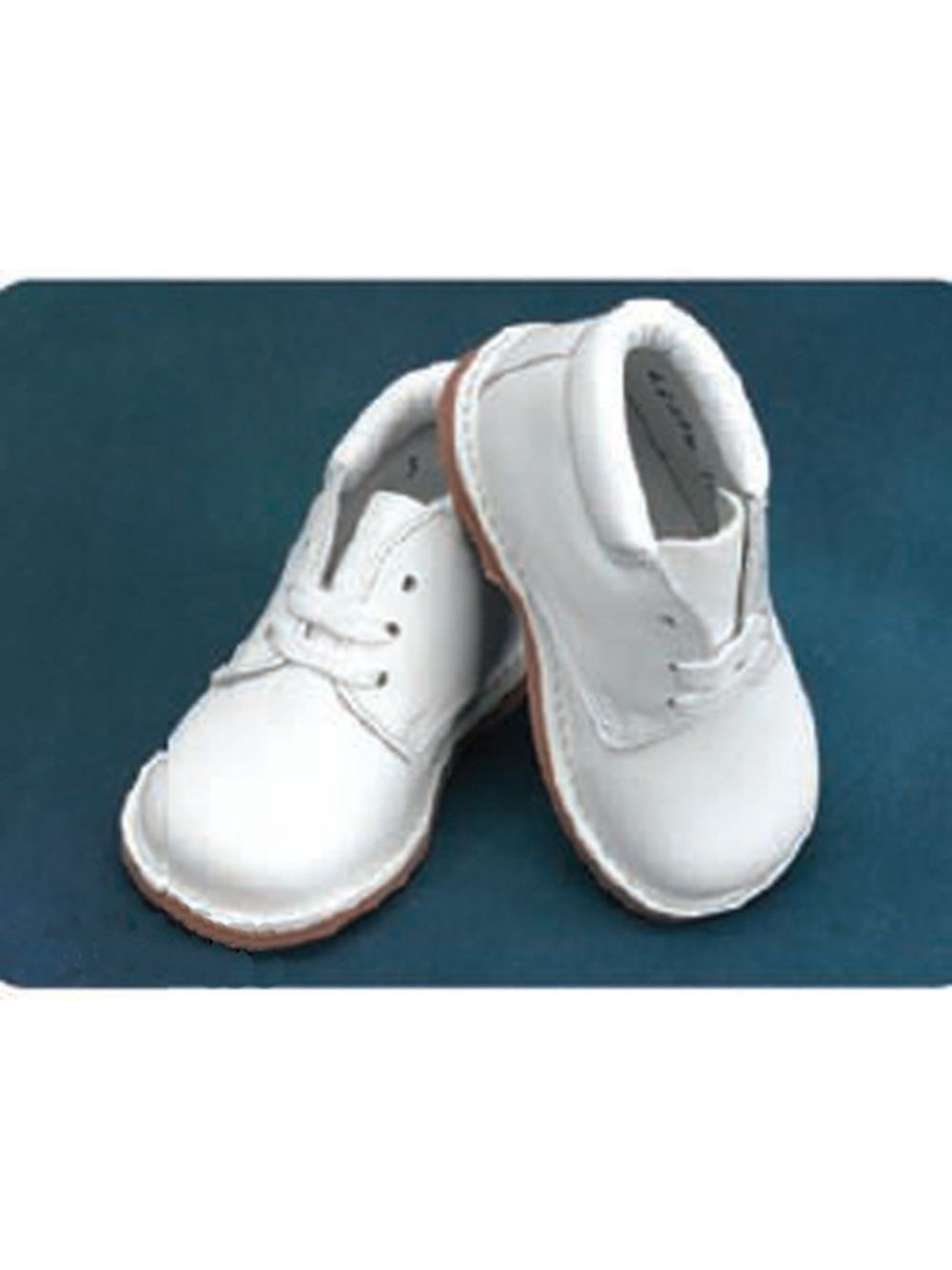 professional sale nice cheap get online Angels Garment White Lace Ankle Easter Baby Toddler Boy Girl Shoe 3-9.5