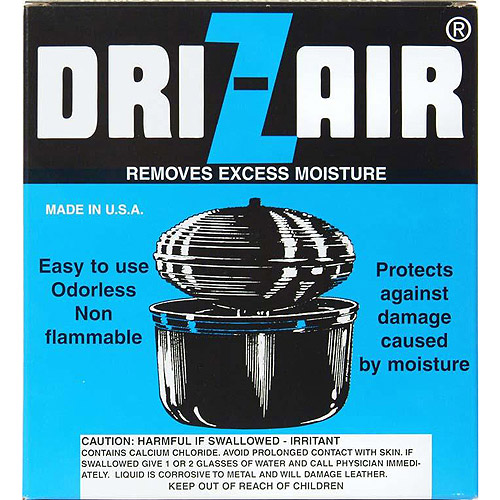 Rainier Precision DZA-U Air Pot
