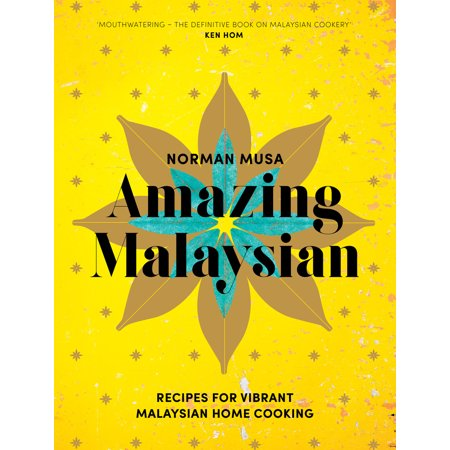 Amazing Malaysian : Recipes for Vibrant Malaysian Home Cooking](Halloween Punch Recipes Uk)
