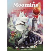 Moomins and the Comet Chase by