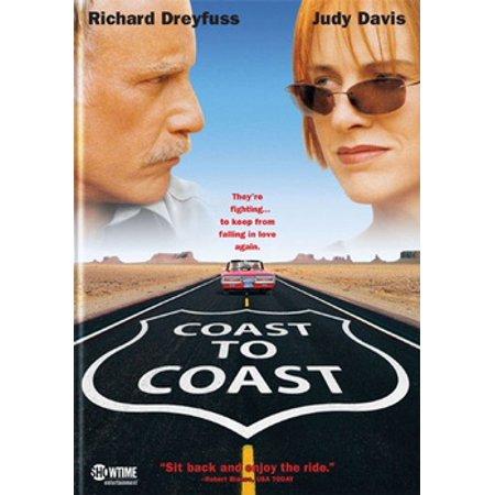 Coast to Coast (DVD) (Best Of Coast To Coast)