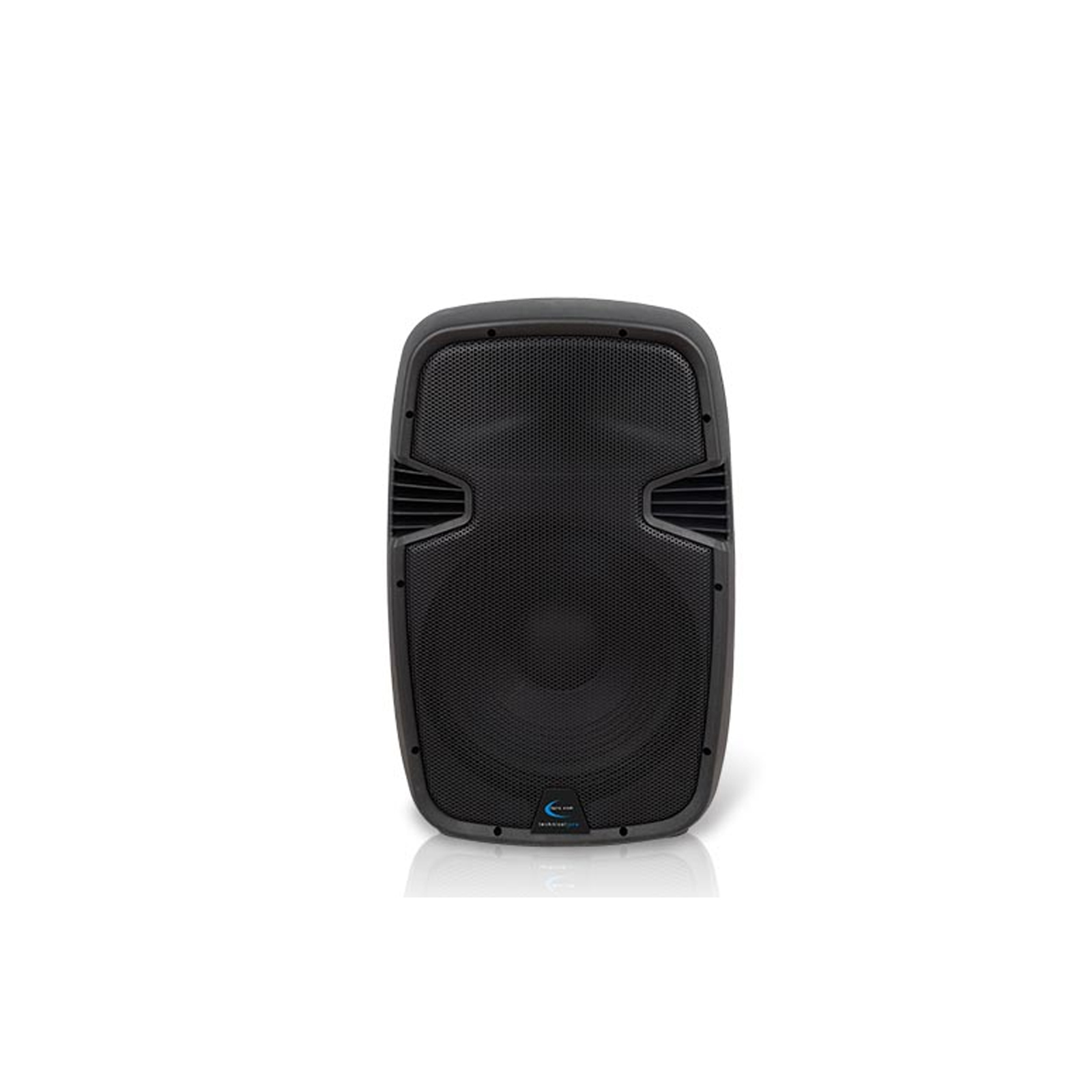 "ABS molded 12"" Two way Active Loudspeaker with USB / SD Card Inputs & Built in Video Monitor"