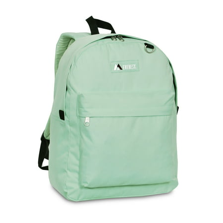 Everest Classic School Backpack, 16