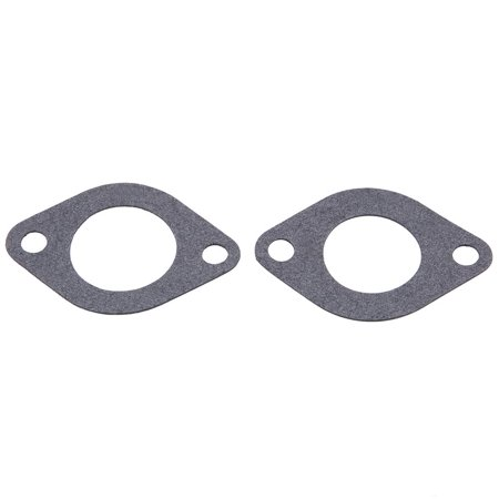 HURRISE Carb Rebuild Kit, Motorcycle Carburetor Repair,Carburetor Rebuild Kit Carb Repair Tools for Johnson / Evinrude 439073 0439073 - image 4 de 7