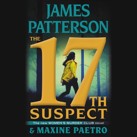The 17th Floor Halloween (The 17th Suspect)