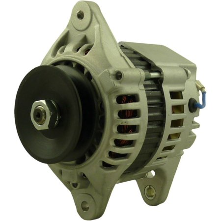 New Alternator Daewoo Skid Steer DSL801 w 3TN100 Yanmar Diesel 1997 -