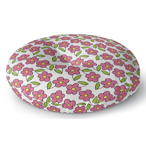 August Grove Matoury Floor Pillow