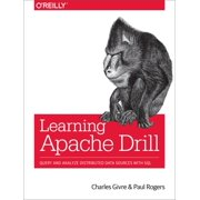 Learning Apache Drill - eBook