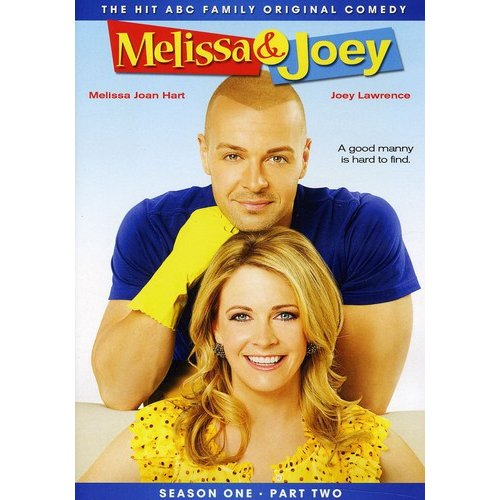 Melissa & Joey: Season One, Part Two (Full Frame)