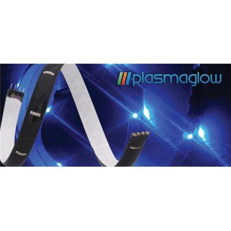 PlasmaGlow 10714 LumaTAPE Flexible LED Strip - 12in. - PURPLE - image 1 de 1