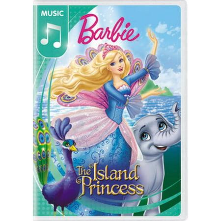 Barbie as The Island Princess (DVD)](Barbie And The Island Princess)