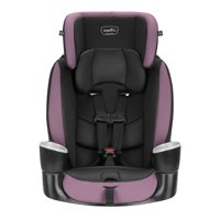 Evenflo Maestro Sport Harness Booster Car Seat (Multiple Colors)