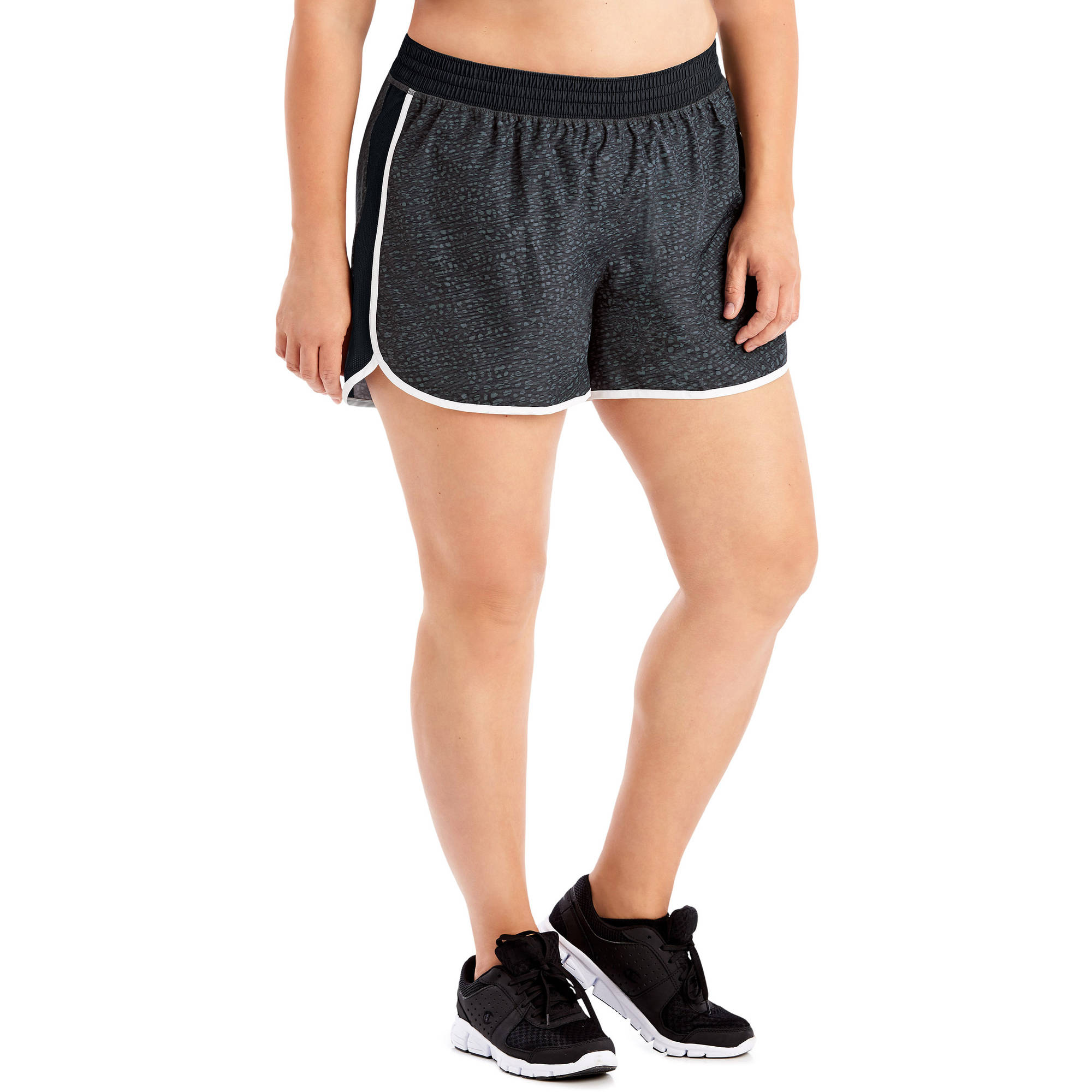 Just My Size Active Run Shorts