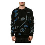 Rook Mens The Sticks And Stones Sweatshirt