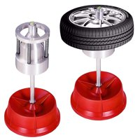 Costway Portable Hubs Wheel Balancer