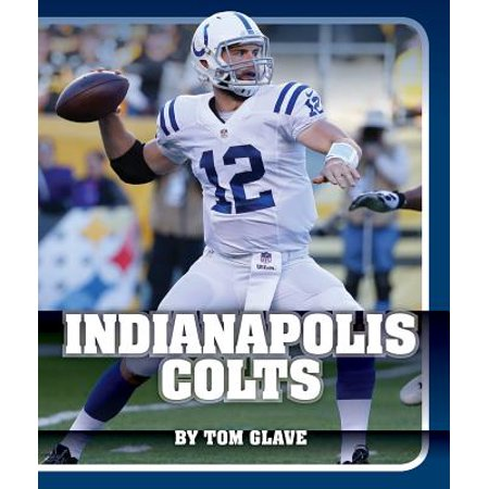 - Indianapolis Colts