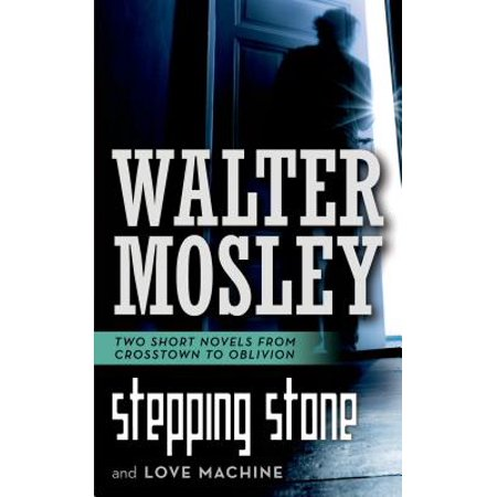 Stepping Stone and Love Machine - eBook