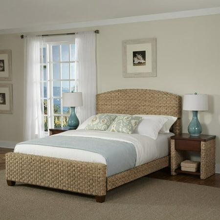 Home Styles Cabana Banana II Furniture Collection Honey Finish