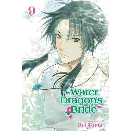 The Water Dragon's Bride, Vol. 9 (Drama Fire Com Bride Of The Water God)