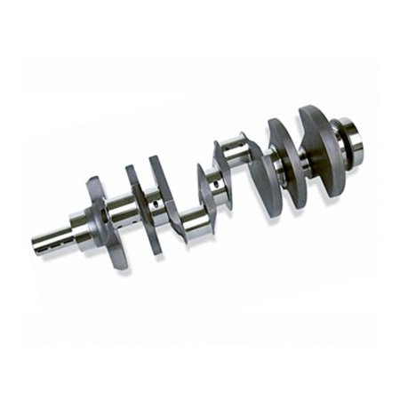 Scat Crankshafts 9-351-400-6000-2100W Cast Steel Crankshaft for Small Block Ford