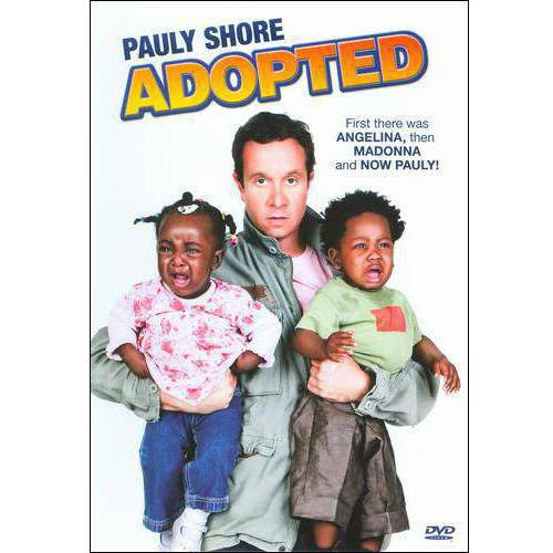 Adopted (Widescreen)