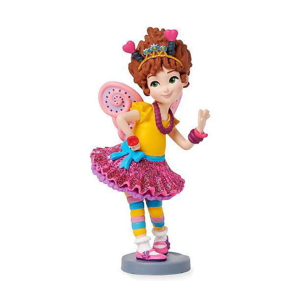 Fancy Nancy Nancy Clancy Pvc Figure No Packaging Walmart Com Walmart Com