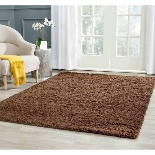 Safavieh Athens Solid Shag Area Rug or Runner