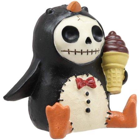 Halloween Ice Cream Names (Ebros Gift 2.5