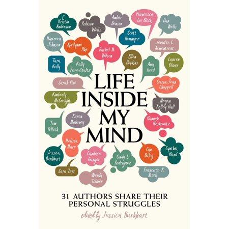 Life Inside My Mind - eBook - Ellen Halloween Amy