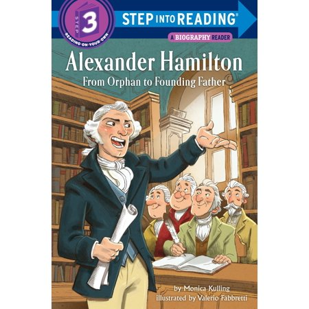 Alexander Hamilton: From Orphan to Founding Father](Orphan Outfits From Annie)