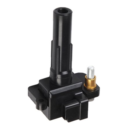 New Ignition Coil For 2002 Subaru Impreza WRX Wagon 4-Door 2.0L 1994CC H4 GAS DOHC Turbocharged Compatible with UF480 C1401 (Subaru Impreza Wrx Wagon)