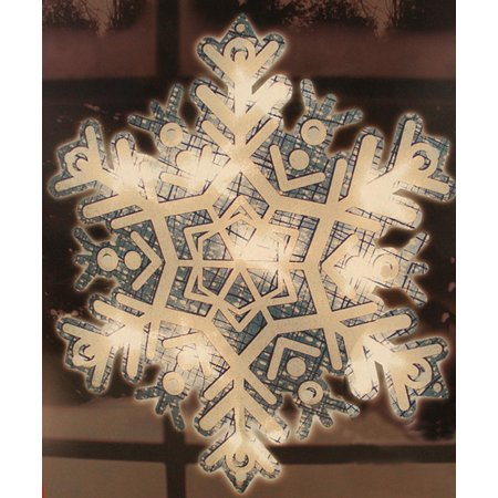 13 lighted shimmering snowflake christmas window for 16 lighted snowflake christmas window silhouette decoration