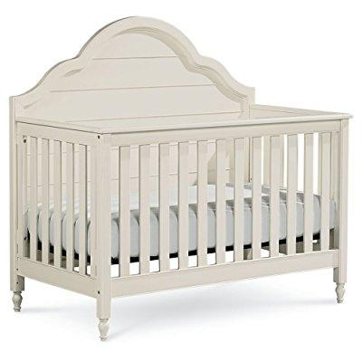 LC Kids Inspirations by Wendy Bellissimo Convertible Crib...
