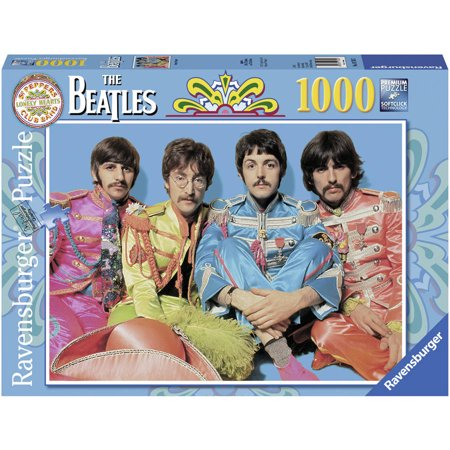 The Beatles - Sgt. Pepper's 1000 Pcs