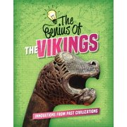 Genius of the Ancients: The Genius of the Vikings (Paperback)