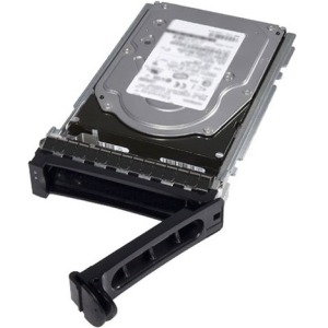 Dell 12 GB 3.5in Internal Hard Drive - 12Gb/s SAS - 7200rpm - Hot Pluggable