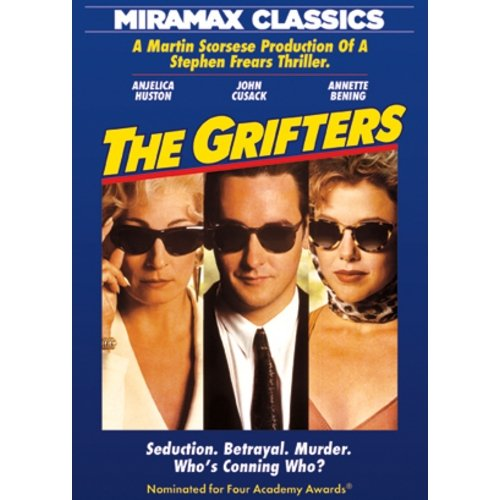 The Grifters (Widescreen)