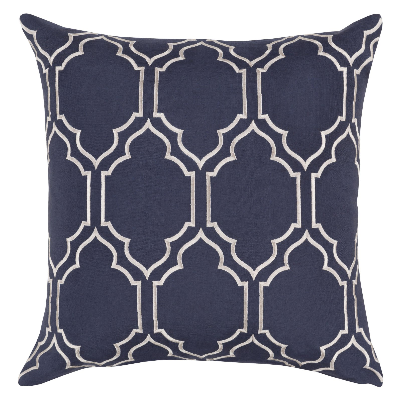 Surya Skyline VI Decorative Throw Pillow