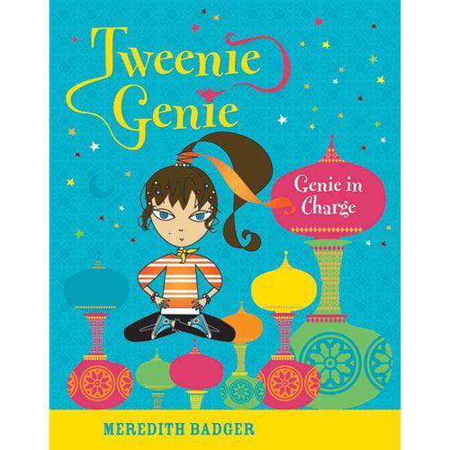 Tweenie Genie: Genie in Charge
